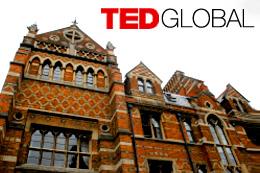 TEDGlobal2009