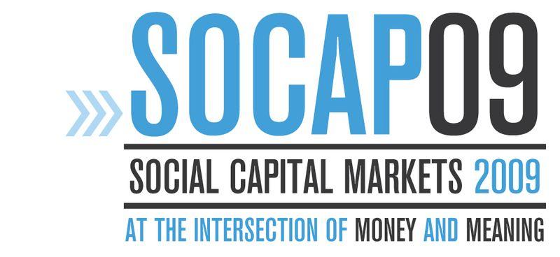 SOCAP09 logo-horz