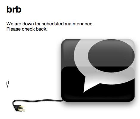 Technoratidown