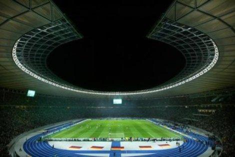 футбол 2012 июнь