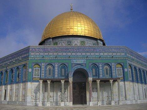 Israel_dome